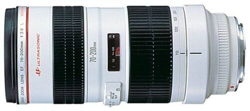 Canon EF 70-200mm f/2.8L IS III USM (Япония)