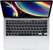 Apple MacBook Pro 13 (2020) 8th Gen Intel MXK62 Silver