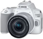 Canon EOS 250D kit EF-S 18-55 IS STM (Белый)